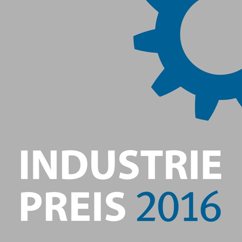 Maxxtec Terima Penghargaan Best Of Industripreis 2016